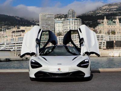 McLaren 720S 4.0 V8 biturbo 720ch Performance - <small></small> 199.800 € <small>TTC</small> - #3
