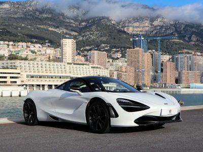 McLaren 720S 4.0 V8 biturbo 720ch Performance - <small></small> 199.800 € <small>TTC</small> - #4