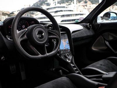 McLaren 720S 4.0 V8 biturbo 720ch Performance - <small></small> 199.800 € <small>TTC</small> - #5