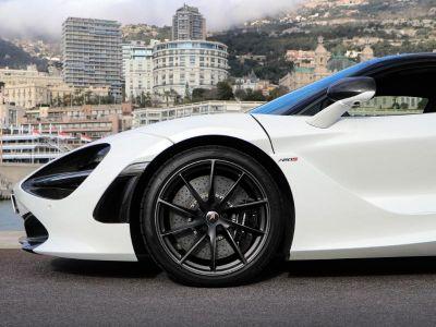 McLaren 720S 4.0 V8 biturbo 720ch Performance - <small></small> 199.800 € <small>TTC</small> - #8