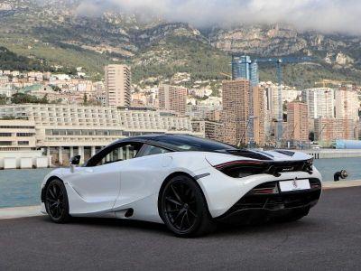 McLaren 720S 4.0 V8 biturbo 720ch Performance - <small></small> 199.800 € <small>TTC</small> - #10
