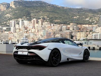 McLaren 720S 4.0 V8 biturbo 720ch Performance - <small></small> 199.800 € <small>TTC</small> - #12