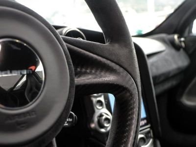 McLaren 720S 4.0 V8 biturbo 720ch Performance - <small></small> 199.800 € <small>TTC</small> - #20