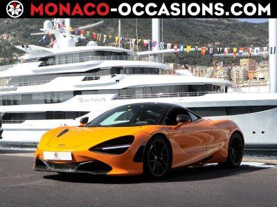 McLaren 720S 4.0 V8 biturbo 720ch Performance - <small></small> 229.000 € <small>TTC</small> - #1
