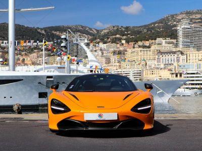 McLaren 720S 4.0 V8 biturbo 720ch Performance - <small></small> 229.000 € <small>TTC</small> - #2