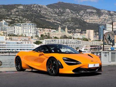 McLaren 720S 4.0 V8 biturbo 720ch Performance - <small></small> 229.000 € <small>TTC</small> - #4