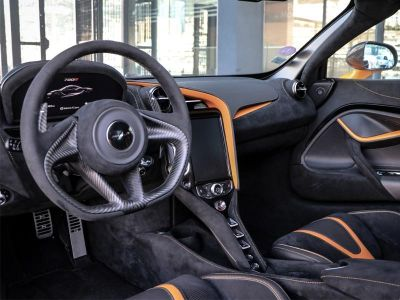McLaren 720S 4.0 V8 biturbo 720ch Performance - <small></small> 229.000 € <small>TTC</small> - #5