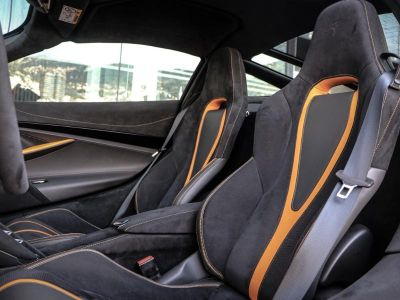 McLaren 720S 4.0 V8 biturbo 720ch Performance - <small></small> 229.000 € <small>TTC</small> - #6