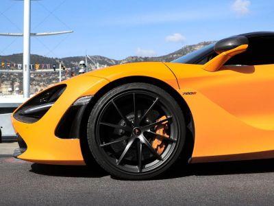 McLaren 720S 4.0 V8 biturbo 720ch Performance - <small></small> 229.000 € <small>TTC</small> - #8