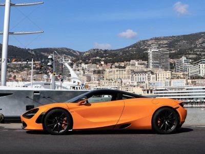 McLaren 720S 4.0 V8 biturbo 720ch Performance - <small></small> 229.000 € <small>TTC</small> - #9