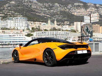 McLaren 720S 4.0 V8 biturbo 720ch Performance - <small></small> 229.000 € <small>TTC</small> - #10