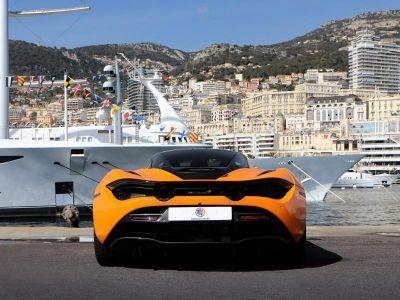 McLaren 720S 4.0 V8 biturbo 720ch Performance - <small></small> 229.000 € <small>TTC</small> - #11