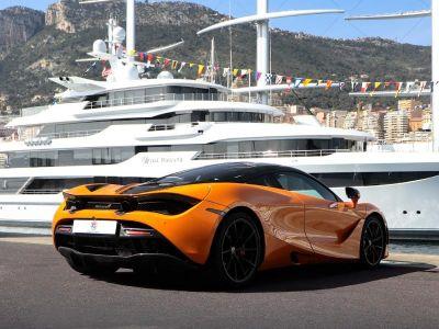 McLaren 720S 4.0 V8 biturbo 720ch Performance - <small></small> 229.000 € <small>TTC</small> - #12