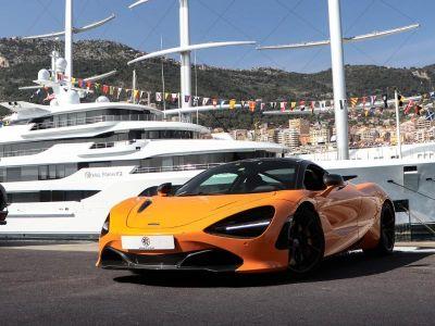 McLaren 720S 4.0 V8 biturbo 720ch Performance - <small></small> 229.000 € <small>TTC</small> - #13