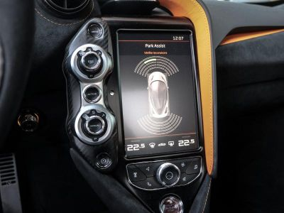 McLaren 720S 4.0 V8 biturbo 720ch Performance - <small></small> 229.000 € <small>TTC</small> - #15