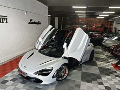 McLaren 720S 4.0 V8 LUXURY - <small></small> 219.000 € <small>TTC</small> - #5
