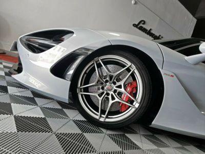 McLaren 720S 4.0 V8 LUXURY - <small></small> 219.000 € <small>TTC</small> - #12