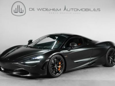 McLaren 720S PERFORMANCE - <small></small> 225.000 € <small>TTC</small> - #1