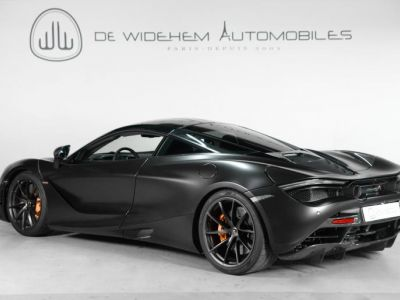 McLaren 720S PERFORMANCE - <small></small> 225.000 € <small>TTC</small> - #2