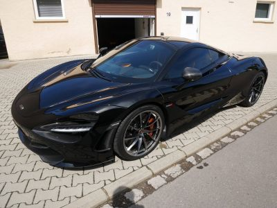 McLaren 720S Performance, 3 Packs Carbone, Caméra 360°, Bowers & Wilkins, Lifting System, Telemetry Cameras - <small></small> 219.000 € <small>TTC</small> - #1