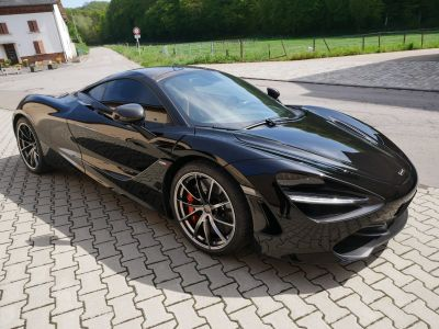 McLaren 720S Performance, 3 Packs Carbone, Caméra 360°, Bowers & Wilkins, Lifting System, Telemetry Cameras - <small></small> 219.000 € <small>TTC</small> - #2