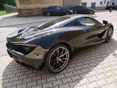 McLaren 720S Performance, 3 Packs Carbone, Caméra 360°, Bowers & Wilkins, Lifting System, Telemetry Cameras - <small></small> 219.000 € <small>TTC</small> - #3