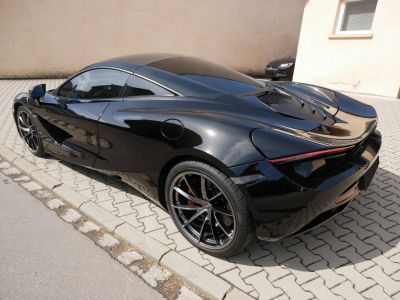McLaren 720S Performance, 3 Packs Carbone, Caméra 360°, Bowers & Wilkins, Lifting System, Telemetry Cameras - <small></small> 219.000 € <small>TTC</small> - #4