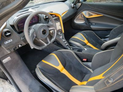 McLaren 720S Performance, 3 Packs Carbone, Caméra 360°, Bowers & Wilkins, Lifting System, Telemetry Cameras - <small></small> 219.000 € <small>TTC</small> - #5