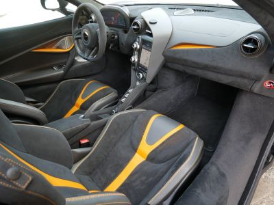 McLaren 720S Performance, 3 Packs Carbone, Caméra 360°, Bowers & Wilkins, Lifting System, Telemetry Cameras - <small></small> 219.000 € <small>TTC</small> - #6