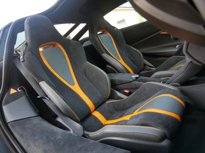 McLaren 720S Performance, 3 Packs Carbone, Caméra 360°, Bowers & Wilkins, Lifting System, Telemetry Cameras - <small></small> 219.000 € <small>TTC</small> - #8