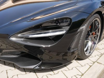 McLaren 720S Performance, 3 Packs Carbone, Caméra 360°, Bowers & Wilkins, Lifting System, Telemetry Cameras - <small></small> 219.000 € <small>TTC</small> - #9