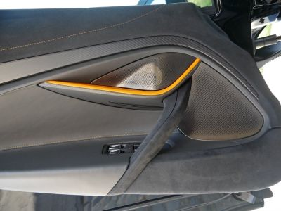 McLaren 720S Performance, 3 Packs Carbone, Caméra 360°, Bowers & Wilkins, Lifting System, Telemetry Cameras - <small></small> 219.000 € <small>TTC</small> - #15