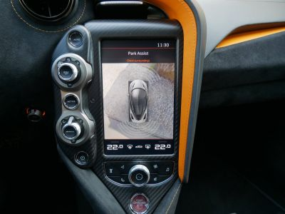 McLaren 720S Performance, 3 Packs Carbone, Caméra 360°, Bowers & Wilkins, Lifting System, Telemetry Cameras - <small></small> 219.000 € <small>TTC</small> - #17