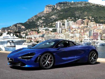McLaren 720S Spider 4.0 V8 biturbo 720ch - <small></small> 290.000 € <small>TTC</small>