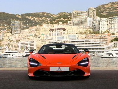 McLaren 720S Spider 4.0 V8 biturbo 720ch Performance - <small></small> 309.000 € <small>TTC</small>