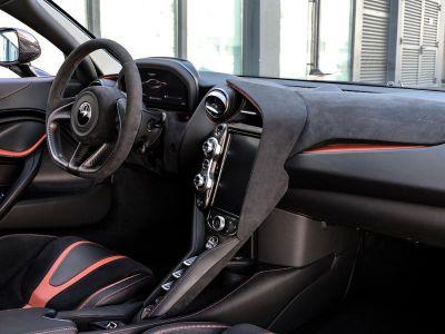 McLaren 720S Spider 4.0 V8 biturbo 720ch Performance - <small></small> 265.000 € <small>TTC</small> - #6