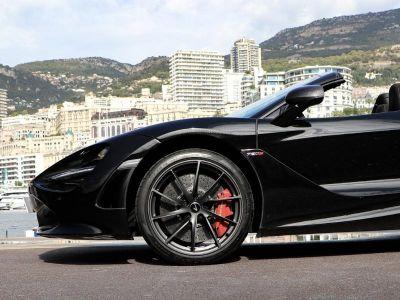 McLaren 720S Spider 4.0 V8 biturbo 720ch Performance - <small></small> 265.000 € <small>TTC</small> - #7