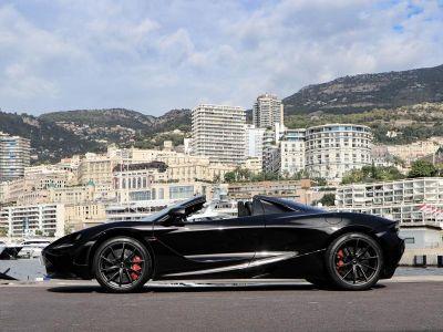 McLaren 720S Spider 4.0 V8 biturbo 720ch Performance - <small></small> 265.000 € <small>TTC</small> - #8