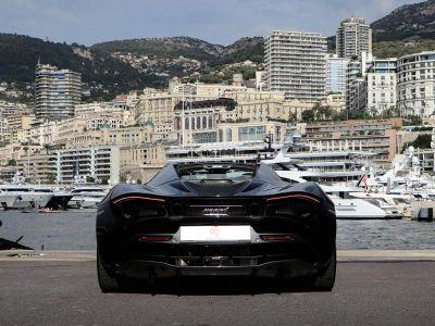McLaren 720S Spider 4.0 V8 biturbo 720ch Performance - <small></small> 265.000 € <small>TTC</small> - #10