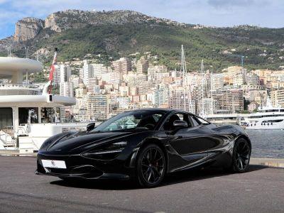 McLaren 720S Spider 4.0 V8 biturbo 720ch Performance - <small></small> 265.000 € <small>TTC</small> - #13
