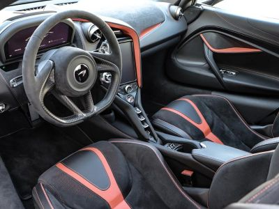 McLaren 720S Spider 4.0 V8 biturbo 720ch Performance - <small></small> 265.000 € <small>TTC</small> - #14