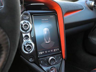 McLaren 720S Spider 4.0 V8 biturbo 720ch Performance - <small></small> 265.000 € <small>TTC</small> - #15