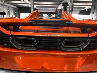 McLaren MP4-12C McLaren MP4 12C Spider Volcano Orange - <small></small> 123.900 € <small></small> - #3