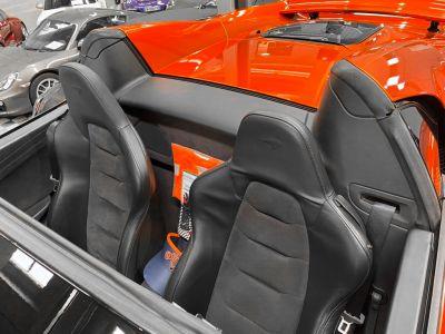 McLaren MP4-12C McLaren MP4 12C Spider Volcano Orange - <small></small> 123.900 € <small></small> - #18