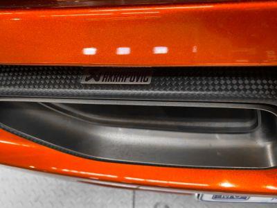 McLaren MP4-12C McLaren MP4 12C Spider Volcano Orange - <small></small> 123.900 € <small></small> - #20