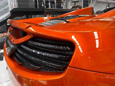 McLaren MP4-12C McLaren MP4 12C Spider Volcano Orange - <small></small> 123.900 € <small></small> - #14