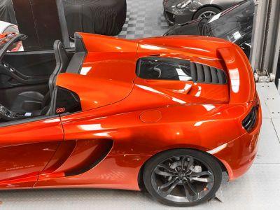 McLaren MP4-12C McLaren MP4 12C Spider Volcano Orange - <small></small> 123.900 € <small></small> - #11