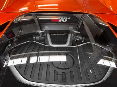 McLaren MP4-12C McLaren MP4 12C Spider Volcano Orange - <small></small> 123.900 € <small></small> - #22