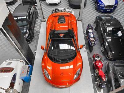 McLaren MP4-12C McLaren MP4 12C Spider Volcano Orange - <small></small> 123.900 € <small></small> - #16