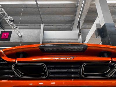 McLaren MP4-12C McLaren MP4 12C Spider Volcano Orange - <small></small> 123.900 € <small></small> - #21